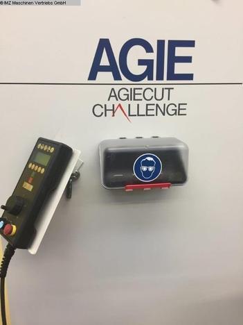 AGIE Agiecut Challenge 2 - 2