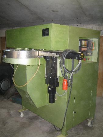 BERGER B 1 CNC - 1