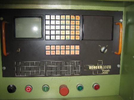 BERGER B 1 CNC - 2