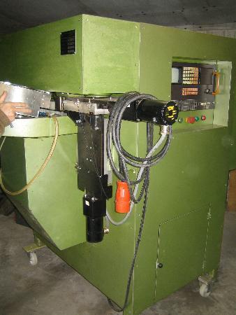 BERGER B 1 CNC - 4
