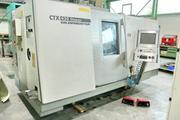 CTX 420 linear V6