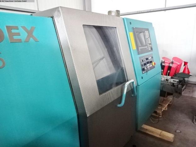 INDEX C 65 SpeedLine - 1