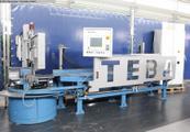 TEBA 310 DGA CNC