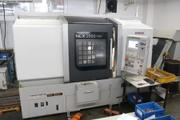 NLX 2500 SY / 700