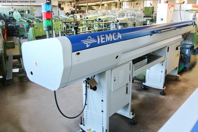 IEMCA Boss 332-E 32 N - 1