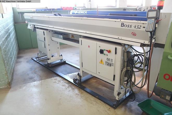 IEMCA Boss 432 32 N - 1