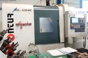 Contur MSL 500 / MC 700