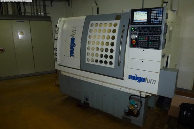 MUEGA GT4-42 S - 1