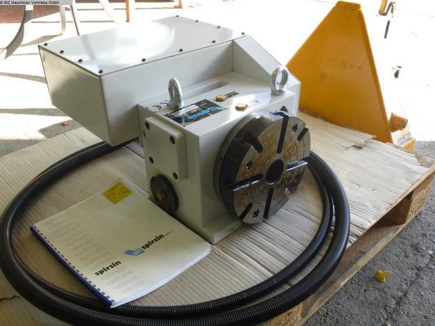 SPISIN 81125 F / 200 H-R - 1