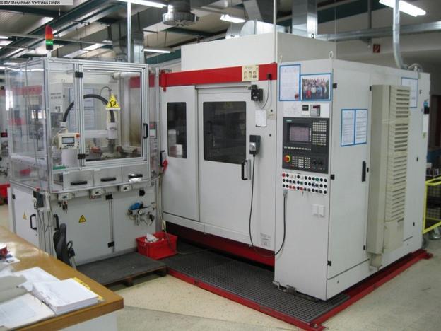 GLEASON HURTH ZH 125 CNC E - 1