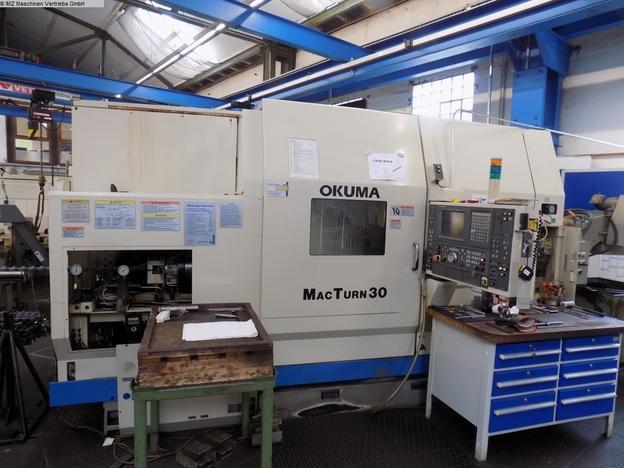 OKUMA Mac Turn 30 - 1