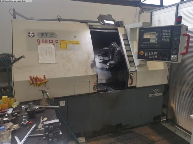 ZPS S 50 CNC - 1