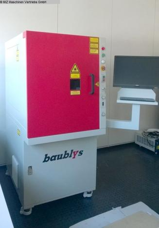 BAUBLYS BL 3000 / F20IP M30 - 2