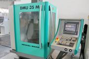 DMU 35 M '484