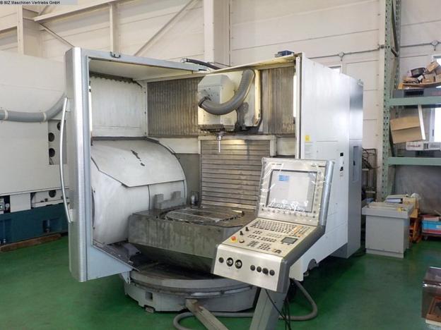 DECKEL MAHO DMU 80 T - 2