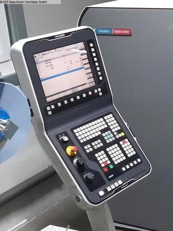DMG MORI SEIKI CTX 310 eco V3 - 2