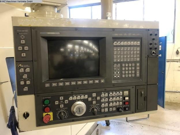 OKUMA LU 25 M - 2