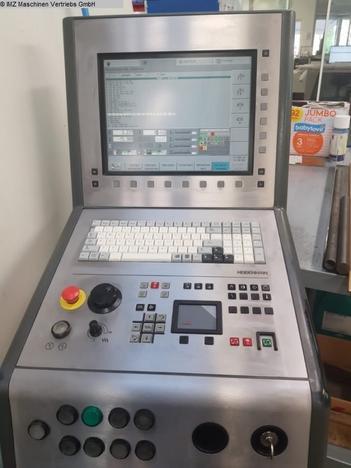 GILDEMEISTER CTX 320 V3 - 2