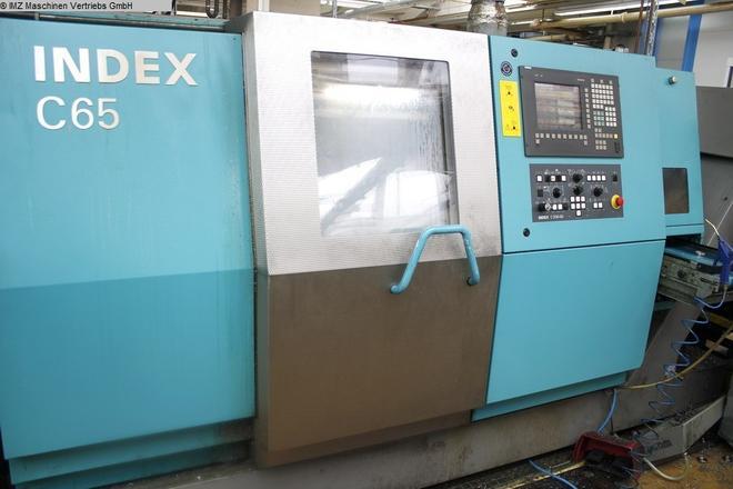 INDEX C 65 SpeedLine (084) - 2