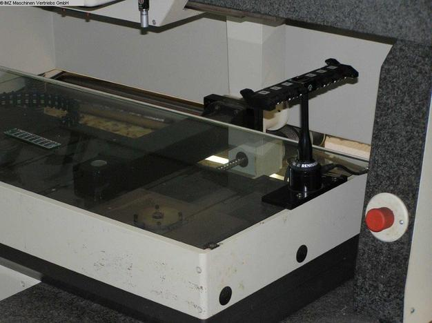 WERTH VCIP 800 3D CNC - 2