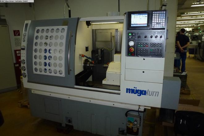 MUEGA GT4-42 S - 2