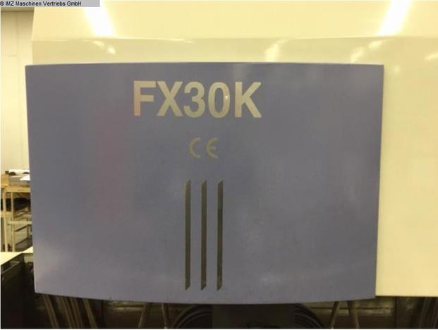 MITSUBISHI FX 30 K - 2