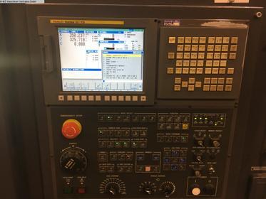 HWACHEON Hi-Tech 200 B MC - 2