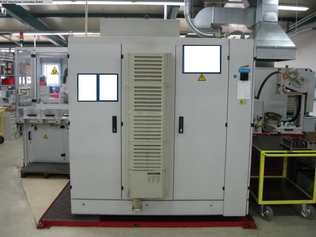 GLEASON HURTH ZH 125 CNC E - 2
