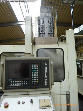 HOFFMANN / LINDENMAIER RAST 10x2500x500 - 1