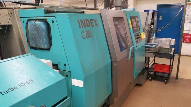 INDEX C 65 SpeedLine - 2