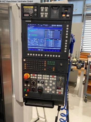MORI SEIKI NMV 5000 DCG - 2