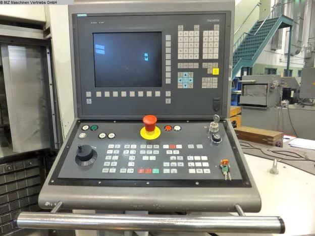 GILDEMEISTER CTV 250 V3 - 3