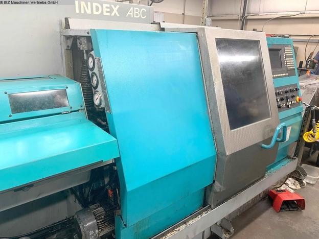 INDEX ABC 65 - 3
