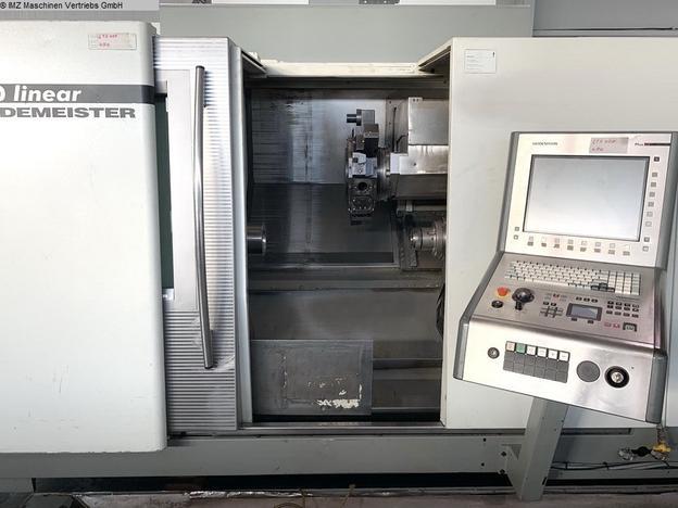 GILDEMEISTER CTX 420 linear V6 - 3