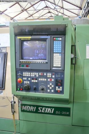 MORI SEIKI SL 35 M 750 - 3