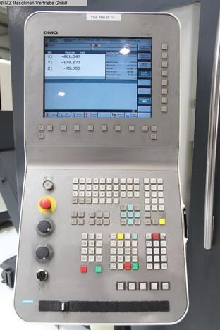 DMG DMC 1035 V ecoline - 3