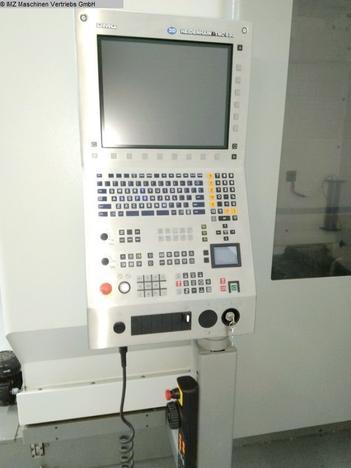 DECKEL MAHO DMC 635 V - 3