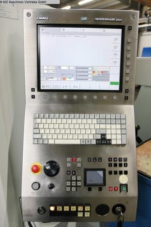 GILDEMEISTER CTX 410 V3 - 3