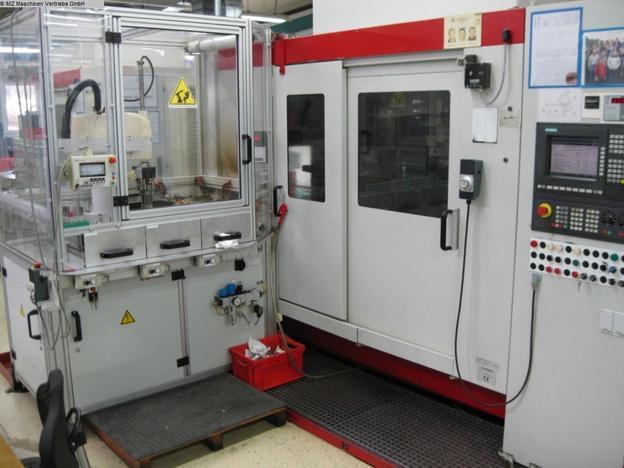 GLEASON HURTH ZH 125 CNC E - 3