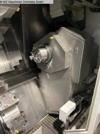 MORI SEIKI MT 1500 SZ - 3