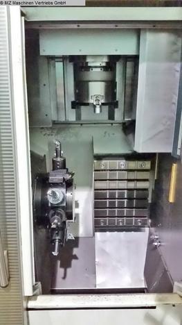 GILDEMEISTER CTV 250 V3 - 4
