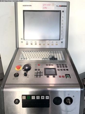 GILDEMEISTER CTX 420 linear V6 - 4