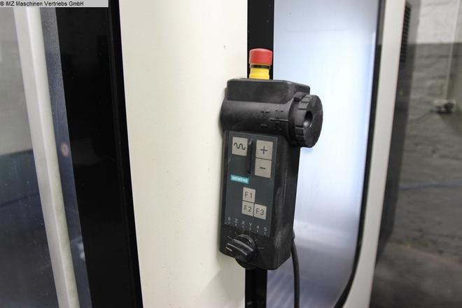 DMG MORI DMC 635 V - 4