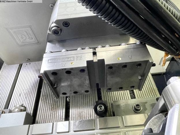 DECKEL MAHO DMC 635 V - 4