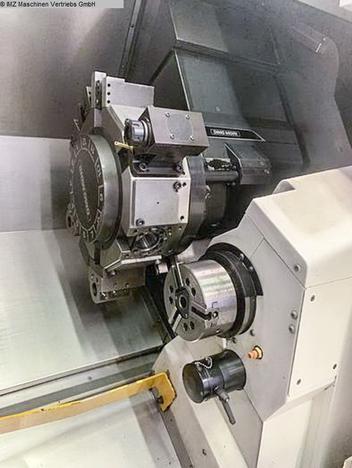 DMG MORI NLX 2500 SY / 700 - 4