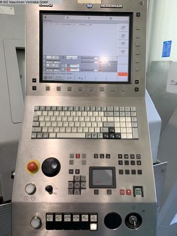 GILDEMEISTER NEF 600 (2391) - 4