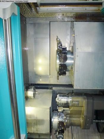 INDEX SpeedLine ABC 65 - 4