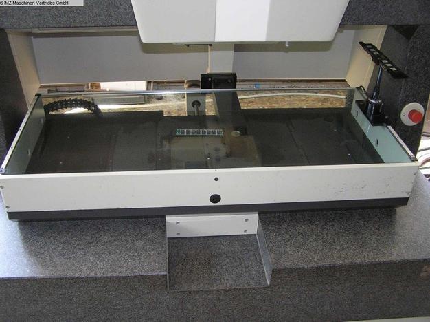 WERTH VCIP 800 3D CNC - 4