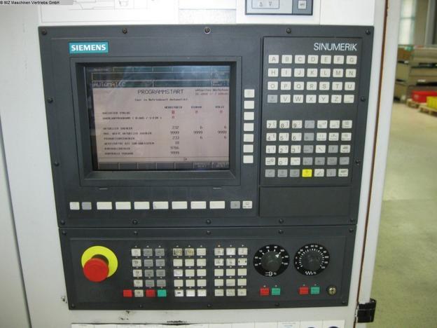 GLEASON HURTH ZH 125 CNC E - 4