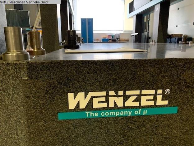 WENZEL LH 2015 - 4